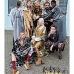 Vivienne Westwood F/W 16.17 Campaign by Juergen Teller