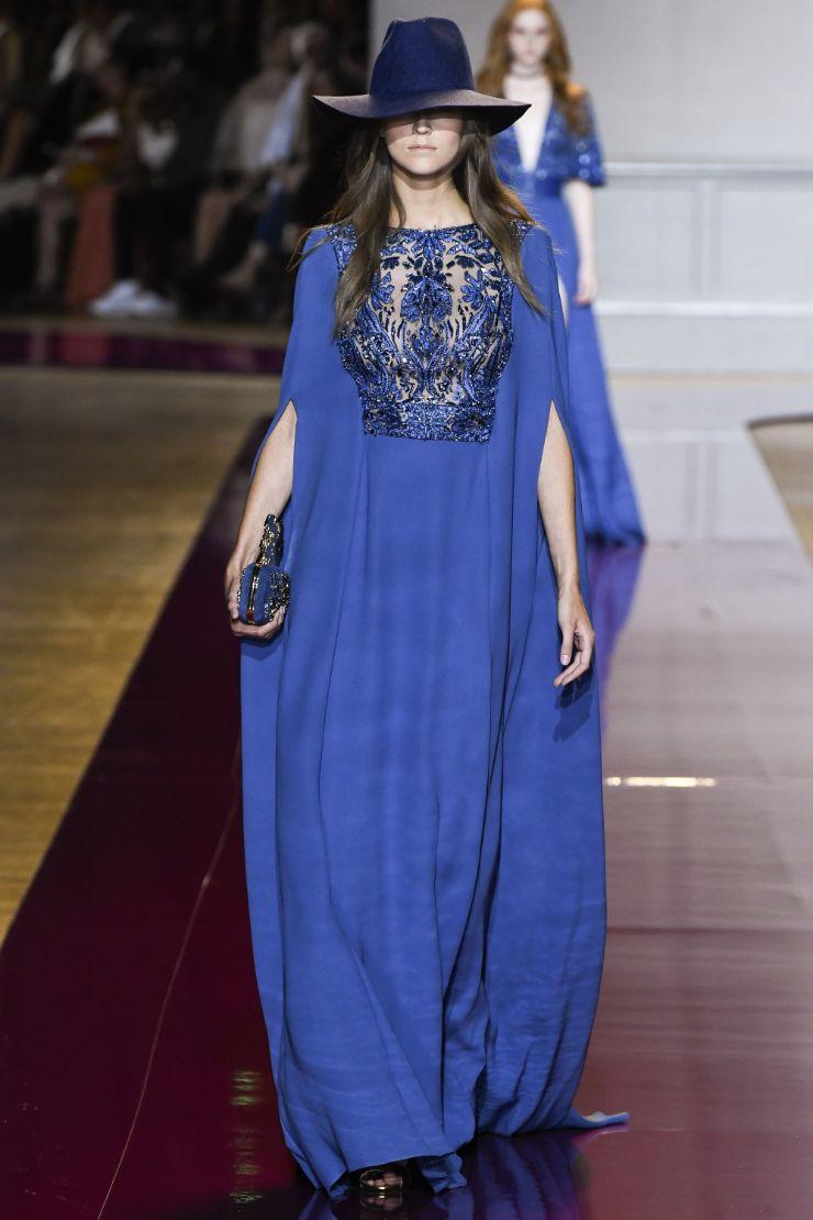 Zuhair Murad Haute Couture FW 2016 Paris (44)