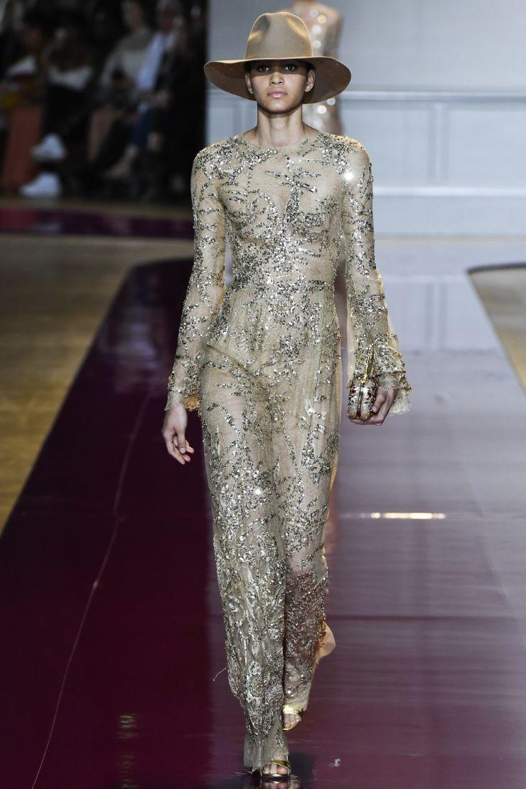 Zuhair Murad Haute Couture FW 2016 Paris (46)