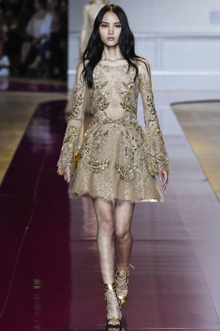 Zuhair Murad Haute Couture FW 2016 Paris (48)