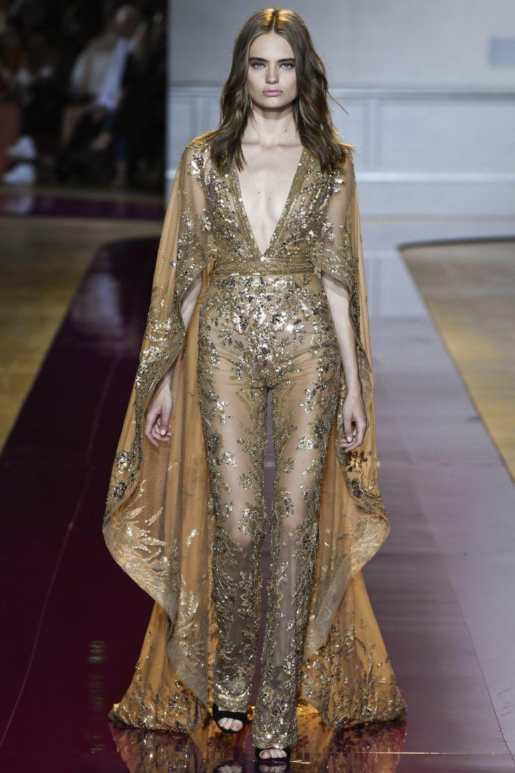 Zuhair Murad Haute Couture FW 2016 Paris (51)