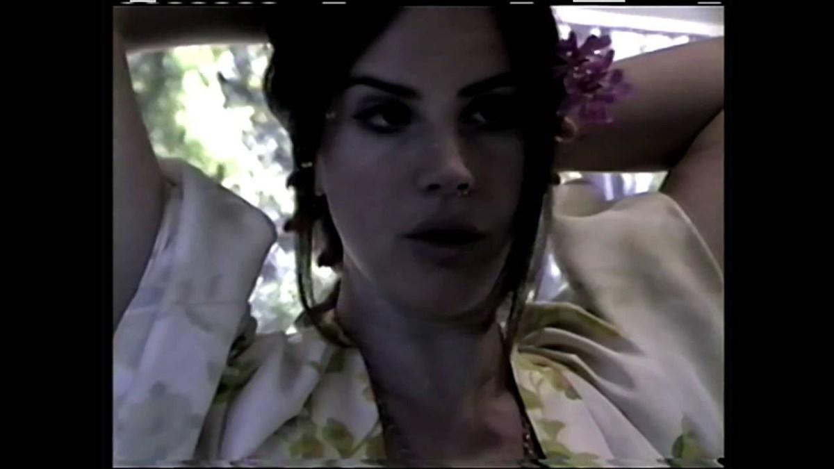 Lana Del Rey S Unreleased Quot Honeymoon Quot Music Video Has