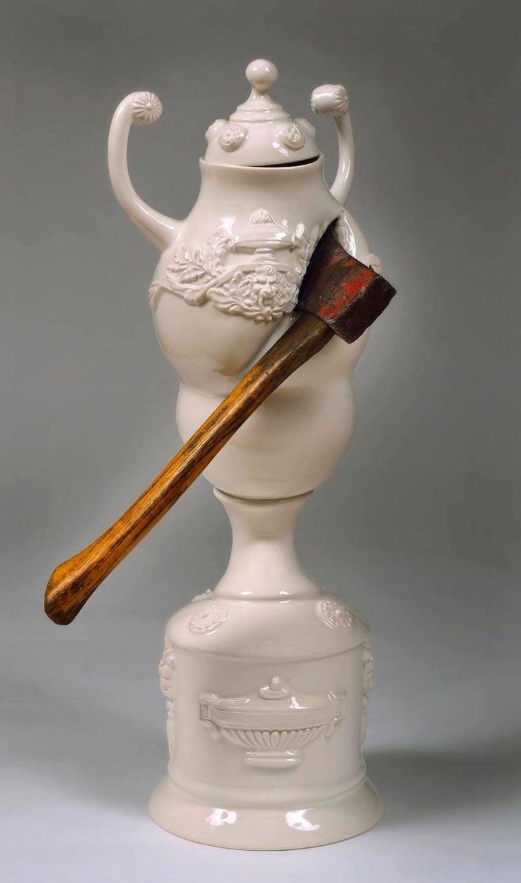 Abused Porcelain by Laurent Craste (15)