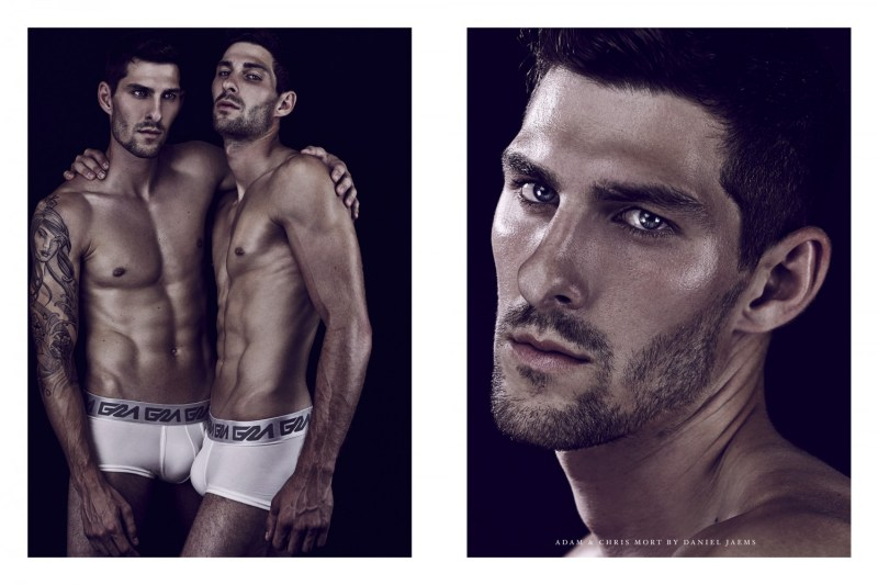 Adam & Chris Mort by Daniel Jaems (12)
