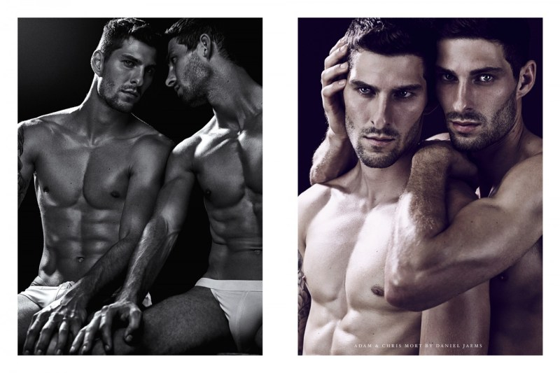 Adam & Chris Mort by Daniel Jaems (15)