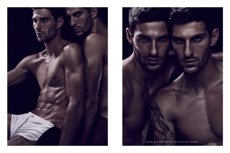 Adam & Chris Mort by Daniel Jaems (3)