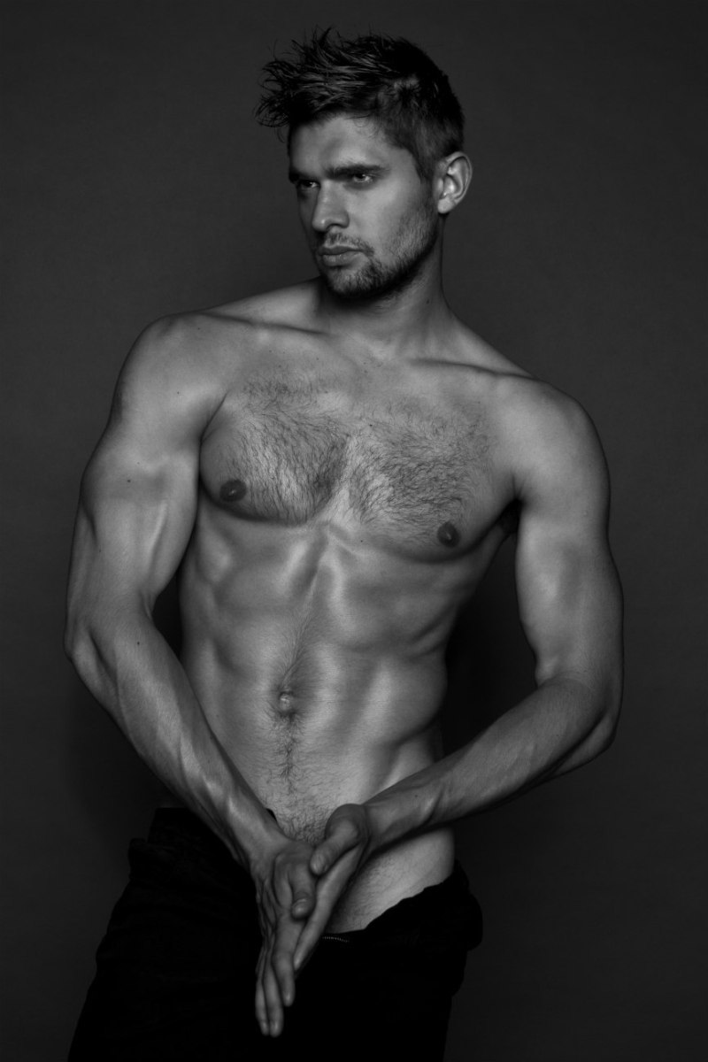 Anthony Parker by Sandy Lang (6)