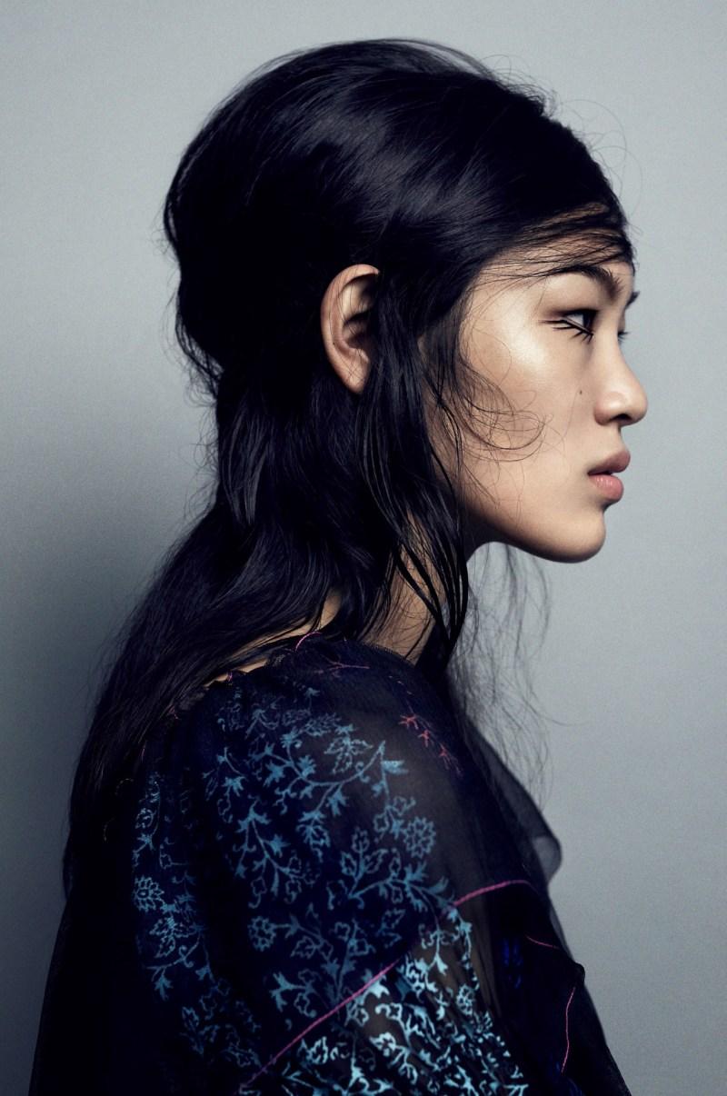 Chiharu Okunugi, Fernanda Ly, Shu Pei Qin, Soo Joo Park, Sora Choi, Milano Nasu & Yuka Mannami by Marcus Ohlsson  (3)