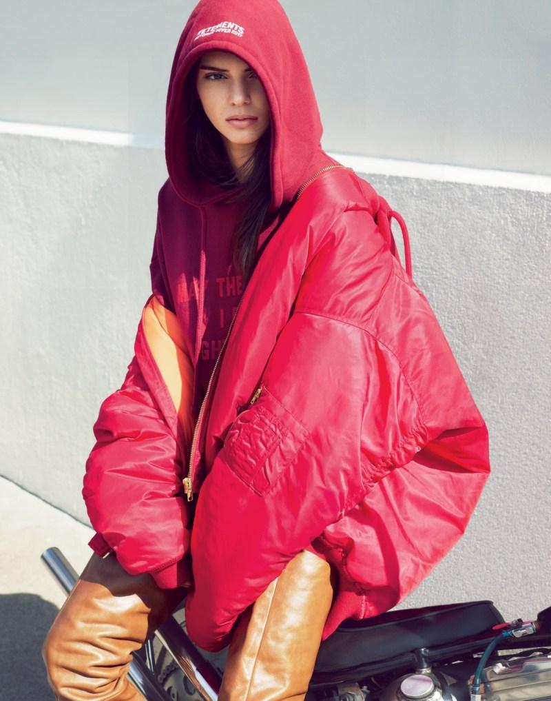 Kendall Jenner by Mert Alas and Marcus Piggott (4)