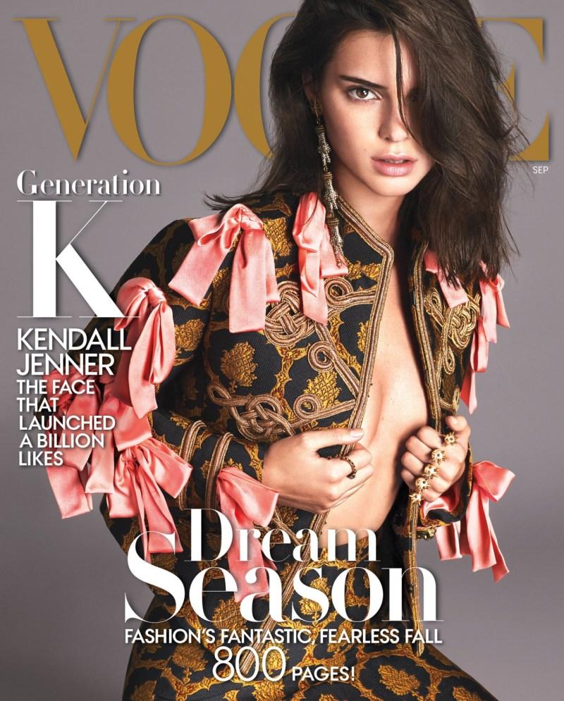 Kendall Jenner by Mert Alas and Marcus Piggott (5)
