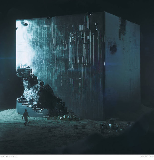 Rounds by Beeple (3)