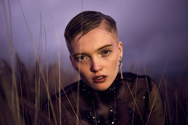 Ruth Bell by Ryan McGinley (1)