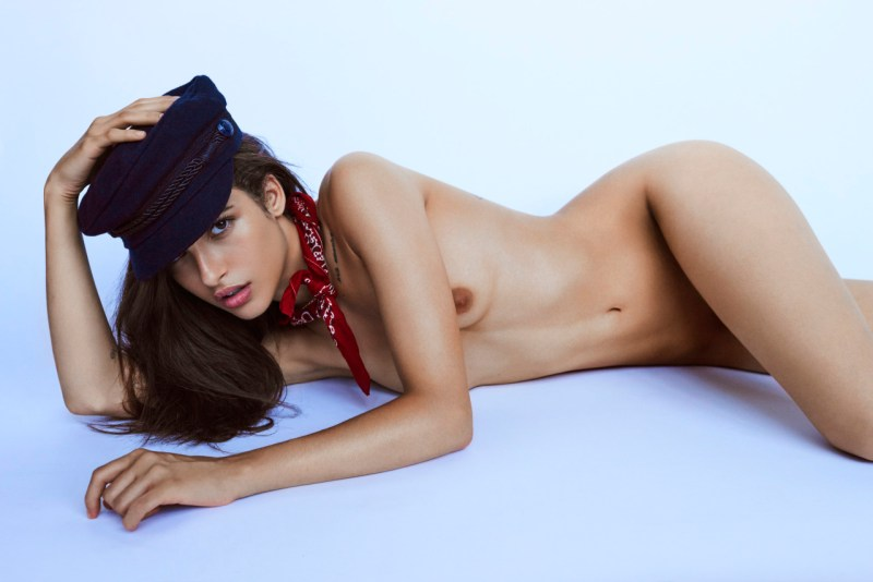 Chiara Scelsi by Mariano Vivanco (10)