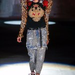 Dsquared2 Ready to Wear S/S 2017 MFW