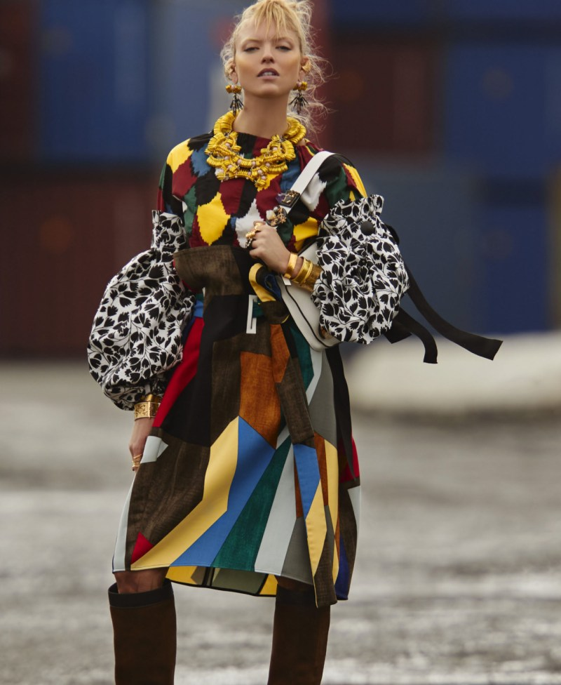 martha-hunt-by-hans-feurer-2