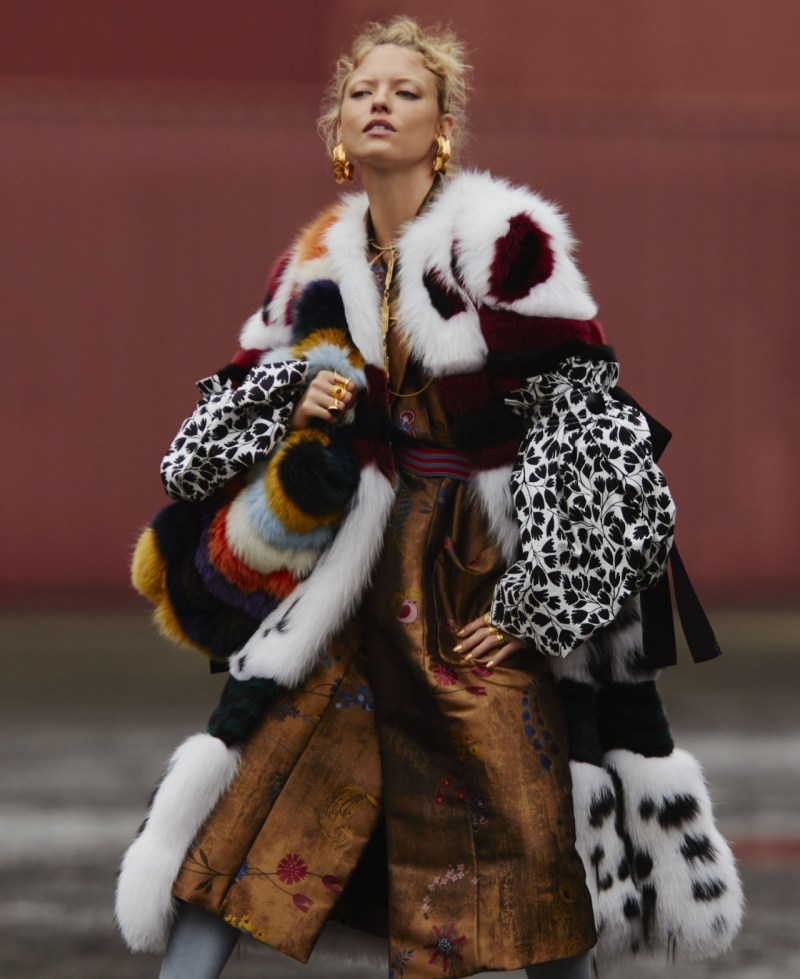 martha-hunt-by-hans-feurer-4