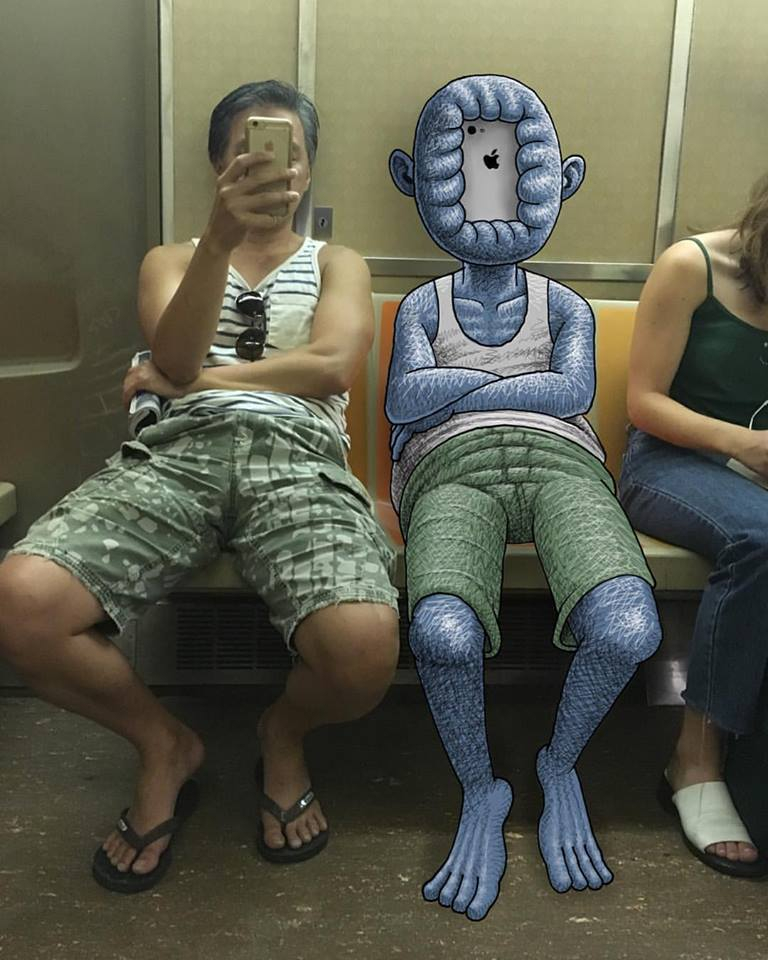 nyc-subway-monsters-by-subwaydoodle-7