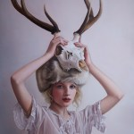Portrait Paintings by Mary Jane Ansell