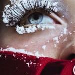 Alisa Ahmann by Txema Yeste