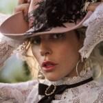 Lady Gaga by Inez & Vinoodh
