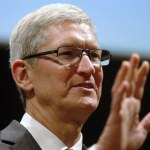 Apple CEO Tim Cook Writes a Letter to Employees After Trump's Win