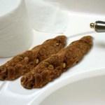 Poop, That is Soap …