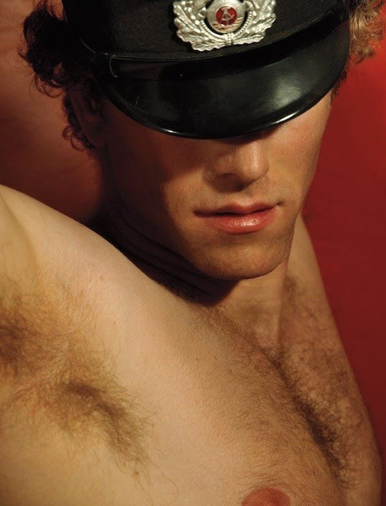 Heroics by Paul Freeman