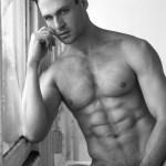 Nicholas Cunningham by Michael Dar