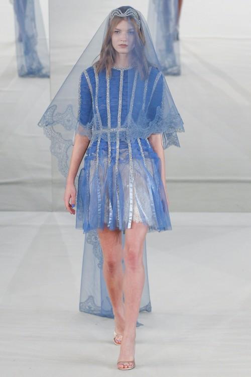 Alexis Mabille Haute Couture SS 2017 Paris15