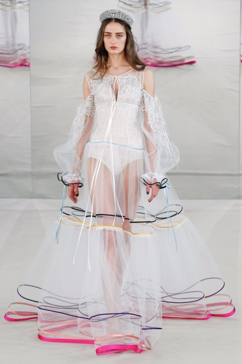 Alexis Mabille Haute Couture SS 2017 Paris24
