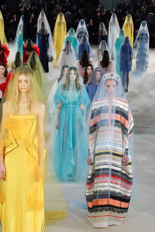 Alexis Mabille Haute Couture SS 2017 Paris26