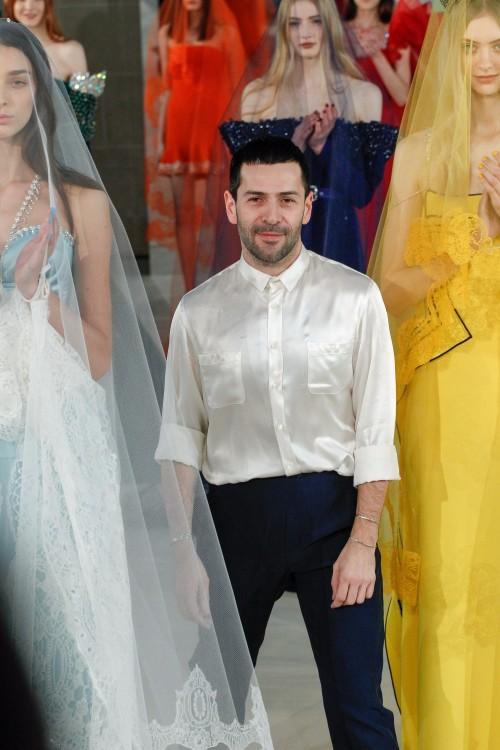 Alexis Mabille Haute Couture SS 2017 Paris27