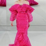 Alexis Mabille Haute Couture S/S 2017 Paris
