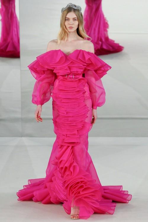Alexis Mabille Haute Couture SS 2017 Paris3