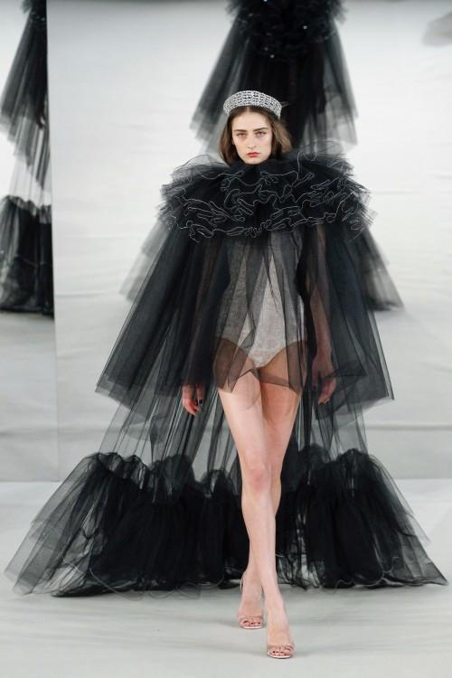 Alexis Mabille Haute Couture SS 2017 Paris9