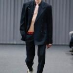 Balenciaga Menswear F/W 2017 Paris