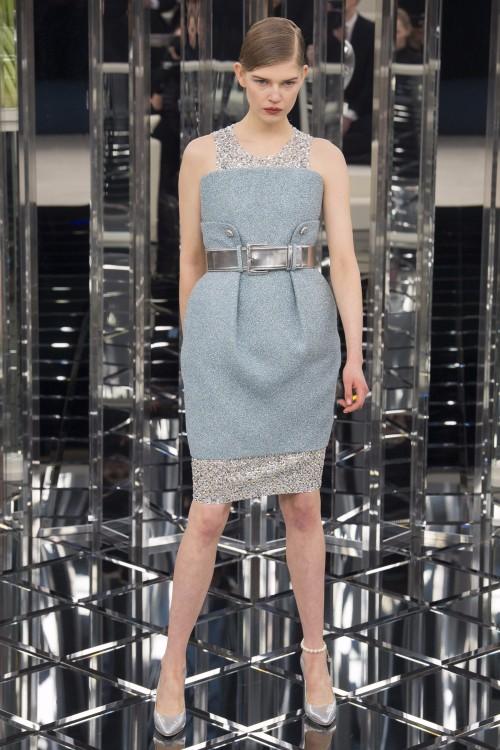 Chanel Haute Couture SS 2017 Paris10