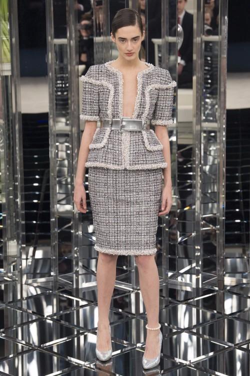Chanel Haute Couture SS 2017 Paris11