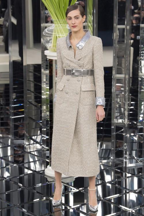 Chanel Haute Couture SS 2017 Paris12