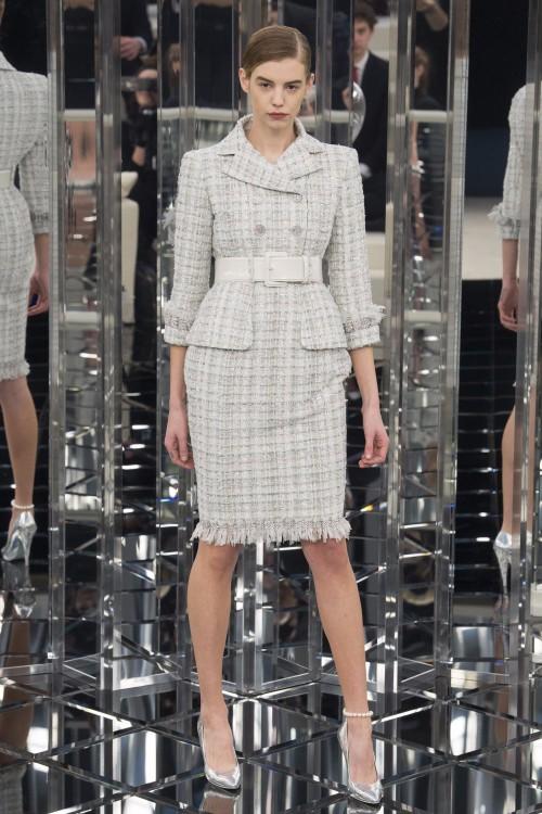 Chanel Haute Couture SS 2017 Paris15