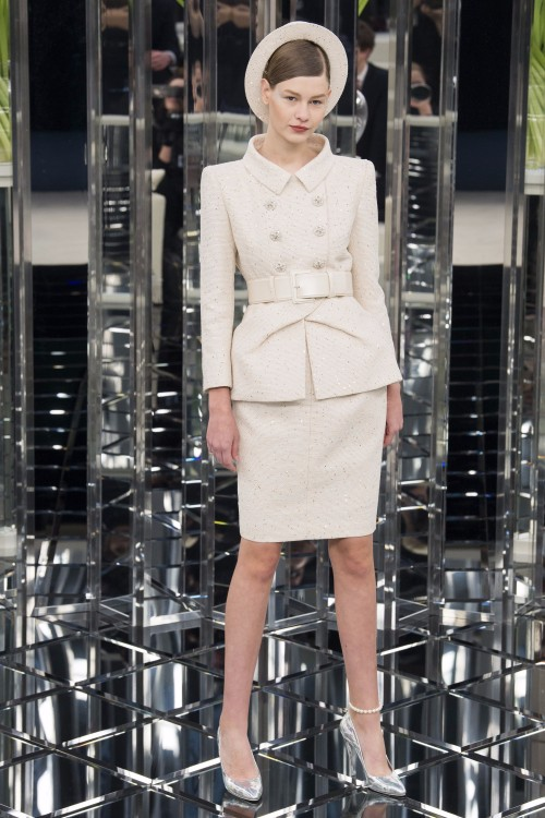 Chanel Haute Couture SS 2017 Paris19