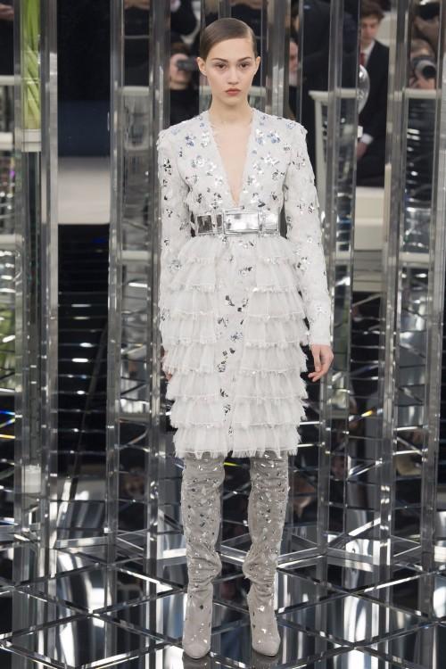 Chanel Haute Couture SS 2017 Paris33