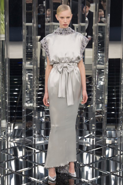 Chanel Haute Couture SS 2017 Paris41