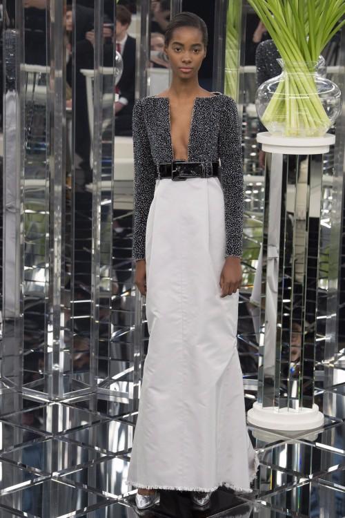 Chanel Haute Couture SS 2017 Paris46