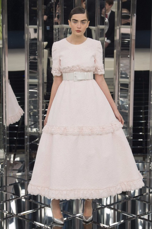 Chanel Haute Couture SS 2017 Paris50