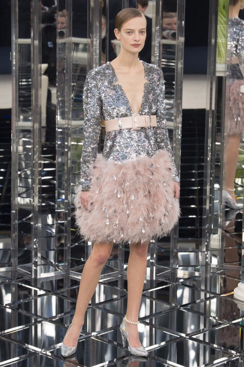 Chanel Haute Couture SS 2017 Paris53