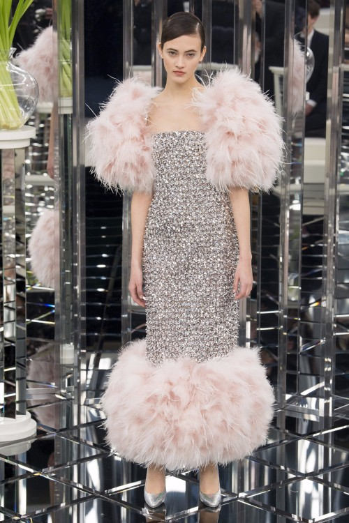 Chanel Haute Couture SS 2017 Paris62
