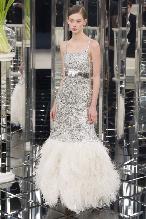 Chanel Haute Couture SS 2017 Paris65