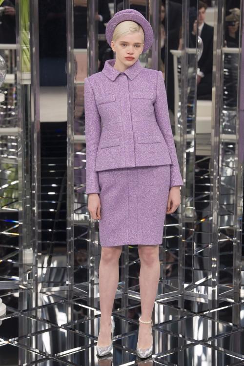 Chanel Haute Couture SS 2017 Paris9