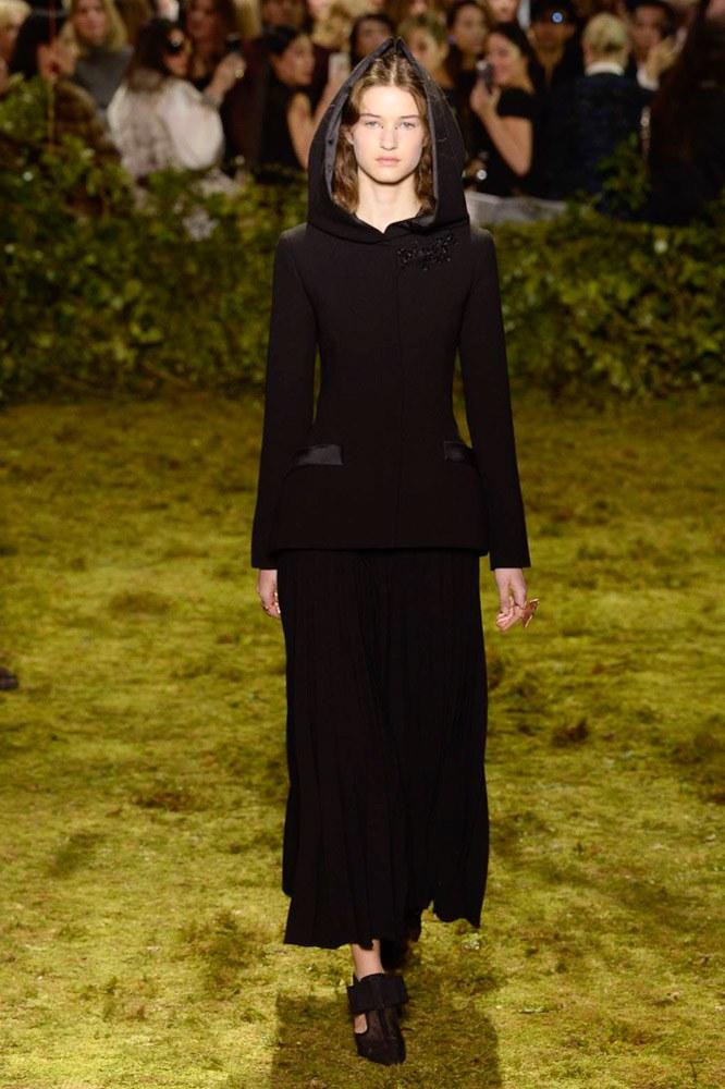 Christian Dior Haute Couture SS 2017 Paris1